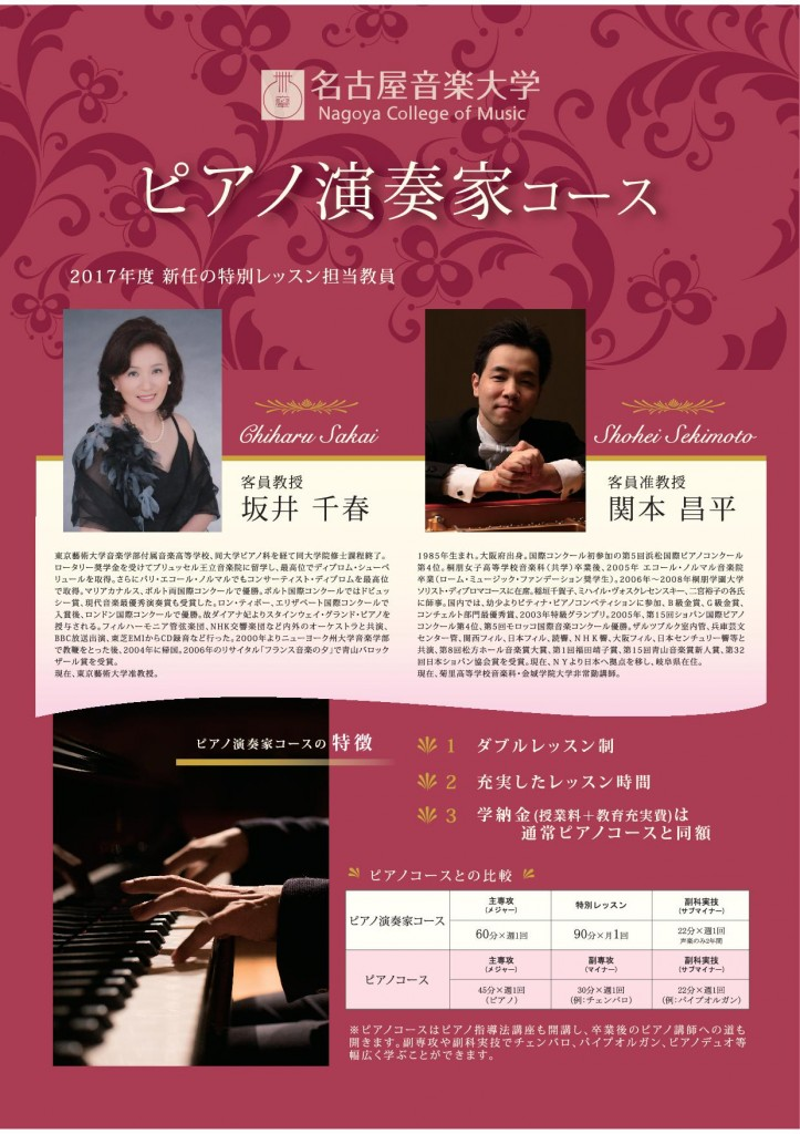 Pianist Course1
